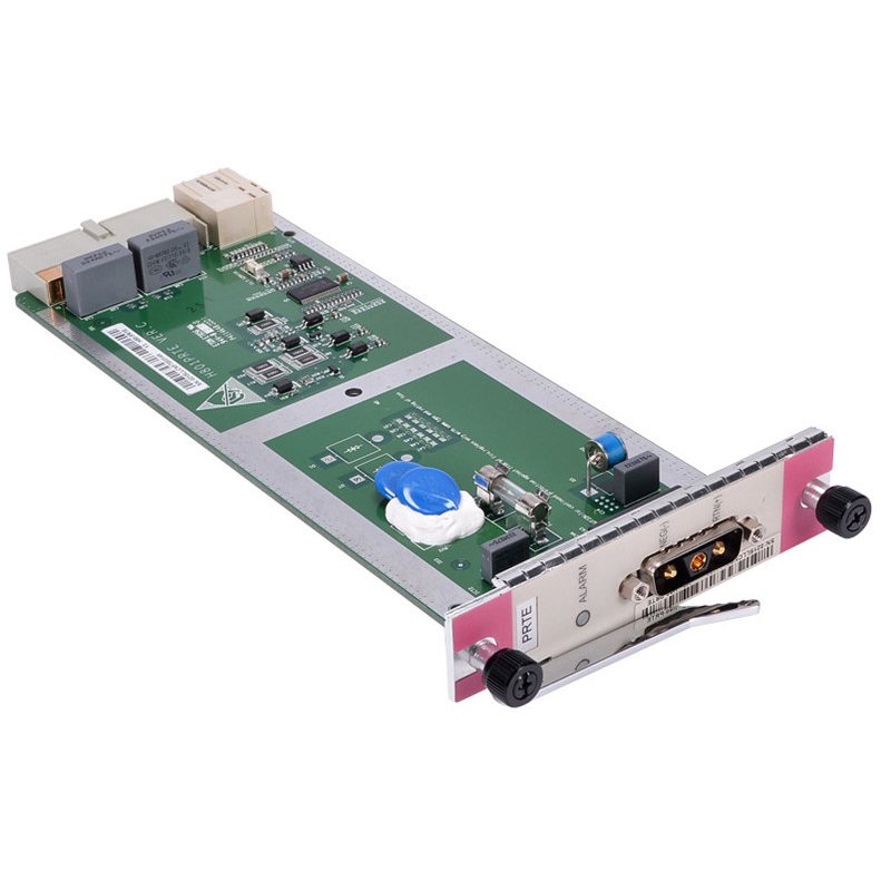 Hua wei H801 PRTE Power interface board/power board /power supply DC48V for Hua wei MA5600T MA5603T MA5680T MA5683T <font><b>MA5608T</b></font> OLT image