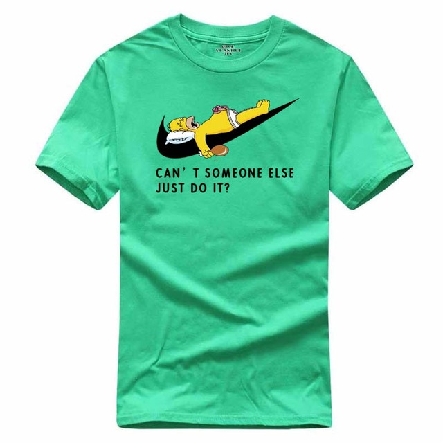 Cant Someone Else Just Do It T Shirt