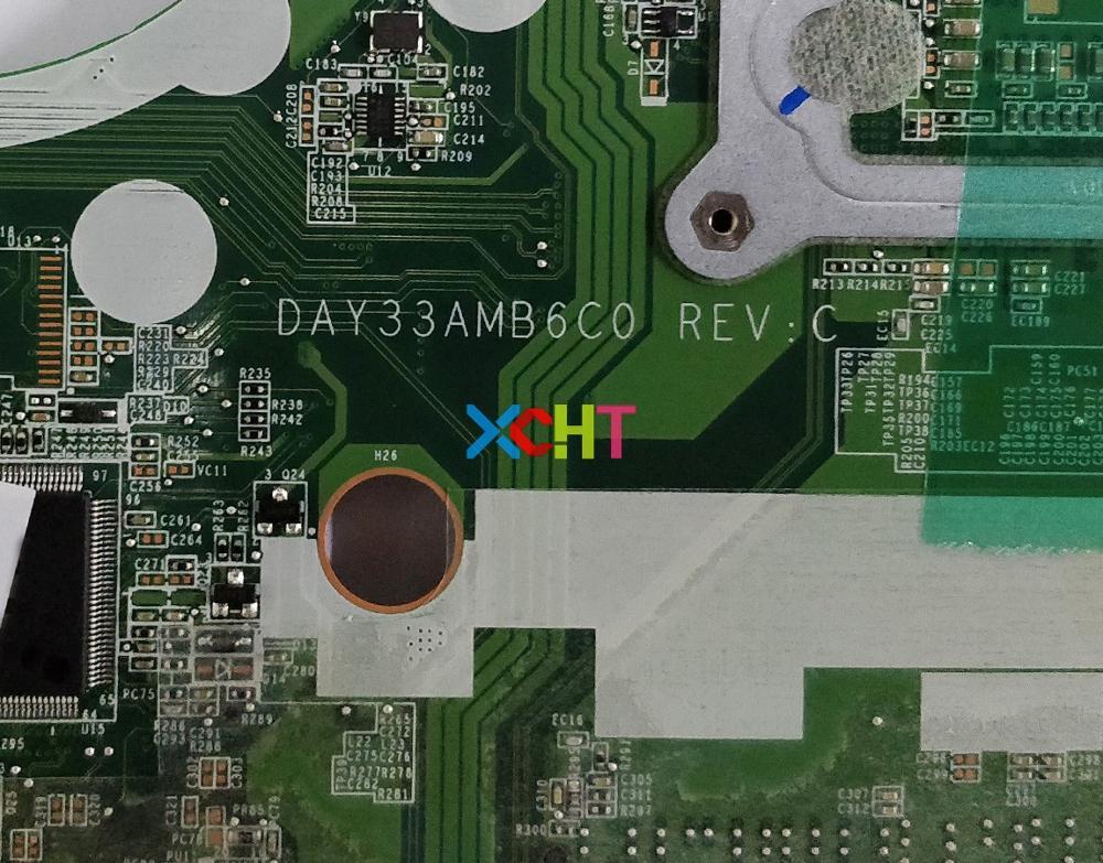 For HP ENVY 17 K073CA 17T K000 M7 K010DX 773128 501 773128 001 773128 601 UMA HM87 I7 4710HQ DAY33AMB6C0 Motherboard Mainboard