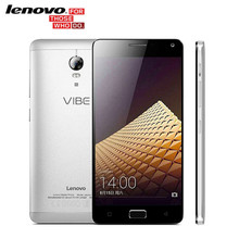 Original Lenovo Vibe P1 Pro P1 C72 4G Cell Phone Snapdragon 615 Octa Core 5.5 inch Android 6.0.1 1920x1080 3GB RAM 13.0MP Camera