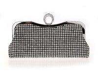 Amasie Luxury Evening Bag Diamond Hand Bag Ladies Banquet Bag Rhinestone Clutch Bohemian Style EGT0337