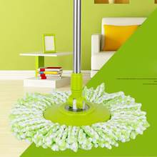 Mop drain cleaner Mop head duster spin mop 360 centrifuga floor microfiber floor mops floor cheaning 11.22(China)