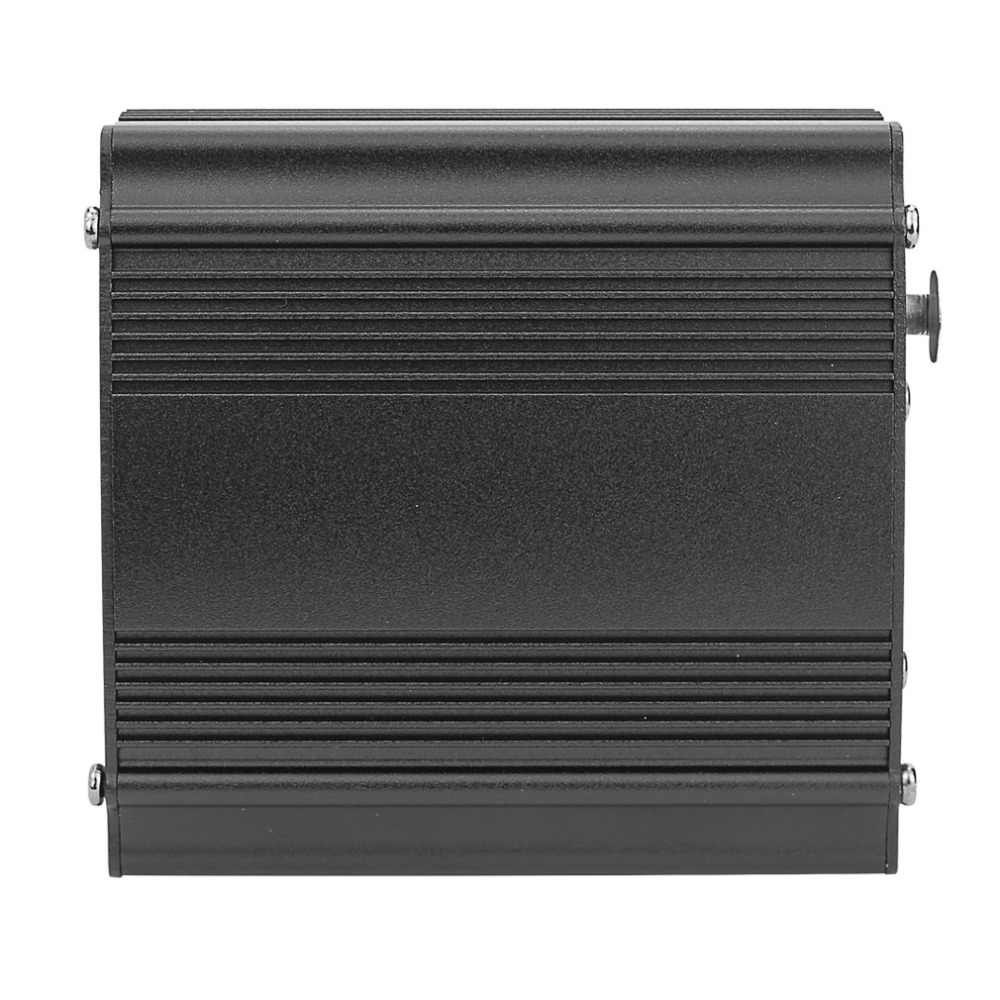 48V фантомное питание для BM 800 конденсаторный микрофон студия звукозаписи караоке оборудование ЕС штекер аудио адаптер питания постоянного тока