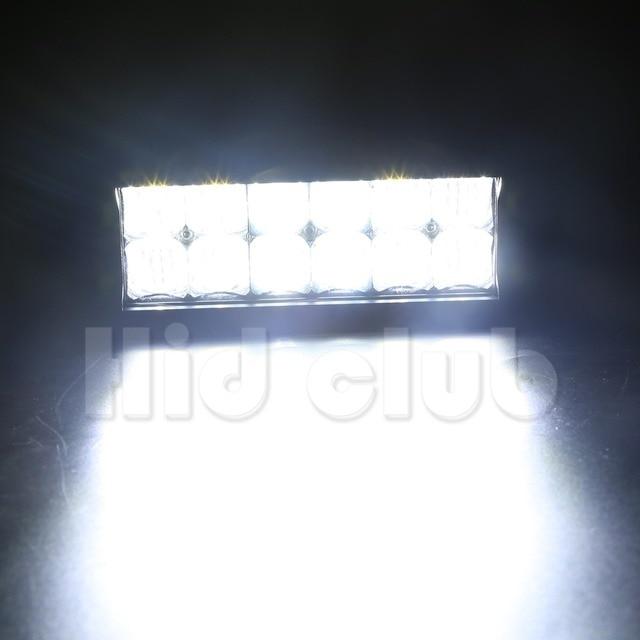 1pair 7 60w led light bar 5d 4d 3d cree led chip flood spot combo 1pair 7 60w led light bar 5d 4d 3d cree led chip flood spot combo aloadofball Choice Image