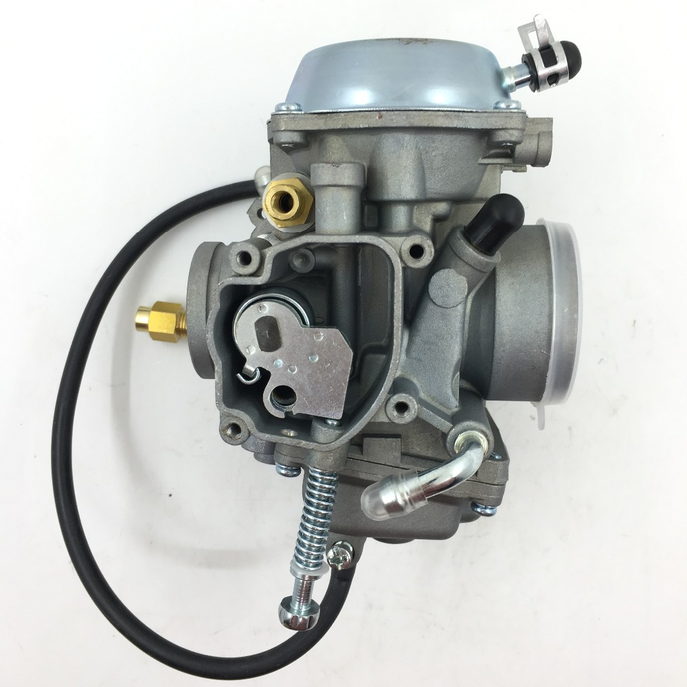 carb CARBURETOR carburettor CARBURETOR for Polaris Sportsman 500 Carburetor Assembly 1996-2008 113129027br 01 carb carburetor fit for vw volkswagen beetle ghia 30pict engine carburettor vergaser