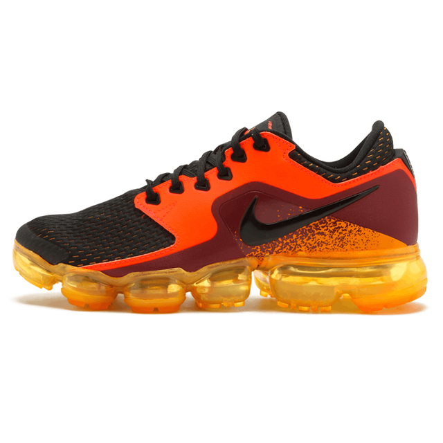 Original New Arrival Authentic NIKE AIR VAPORMAX  FLYKNIT Men's Running Shoes Sneakers Breathable Sport Outdoor Good Quality