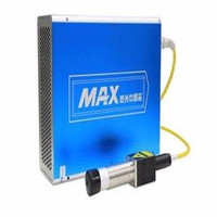 factory direct sale Max laser source 10w~3000w for laser equipment hot selling