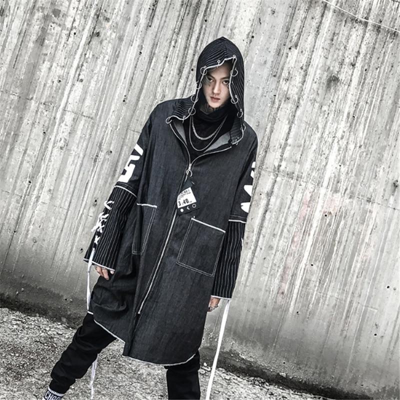 Koreaanse Cocon Jas Vrouwen Winter Jacket Hooded Parka Lange Uitloper Plus Size Gewatteerde Katoenen Kleding abrigos mujer invierno f1568 - 3