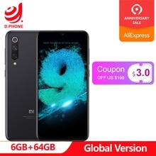 Original Global Version Xiaomi Mi 9 SE Snapdragon 712 Octa Core 6GB 64GB 5.97