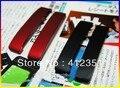 Черный/Красный Новый ТОП Нижняя Крышка КОРПУСА Базы Чехол для Sony XPERIA ION LT28i LT28H LT28 бесплатная доставка