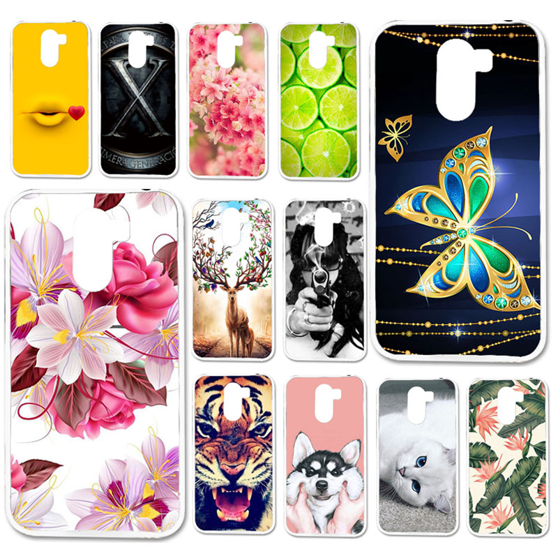 TAOYUNXI Cases For Wileyfox Swift 2 Case For Wileyfox X50 Swift2 Plus Wileyfox Swift 2 Plus 5.0 Inch Soft Silicone Back Covers
