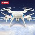 Nueva syma x8c x8 x8w x8g x2.4g 4ch 6 axis rc profesional Drone Quadcopter Helicóptero de Juguete de Control Remoto de la Cámara de 2MP HD Gran Angular