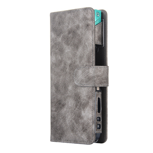 Image 1 - JINXINGCHENG Pouch Bag Protective Holder Cover Women Wallet Case for iqos 2.4 Plus PU Leather accessories