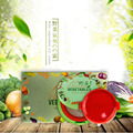 wild vegetable Air Cushion BB Cream Sunscreen Concealer moisturizing foundation makeup