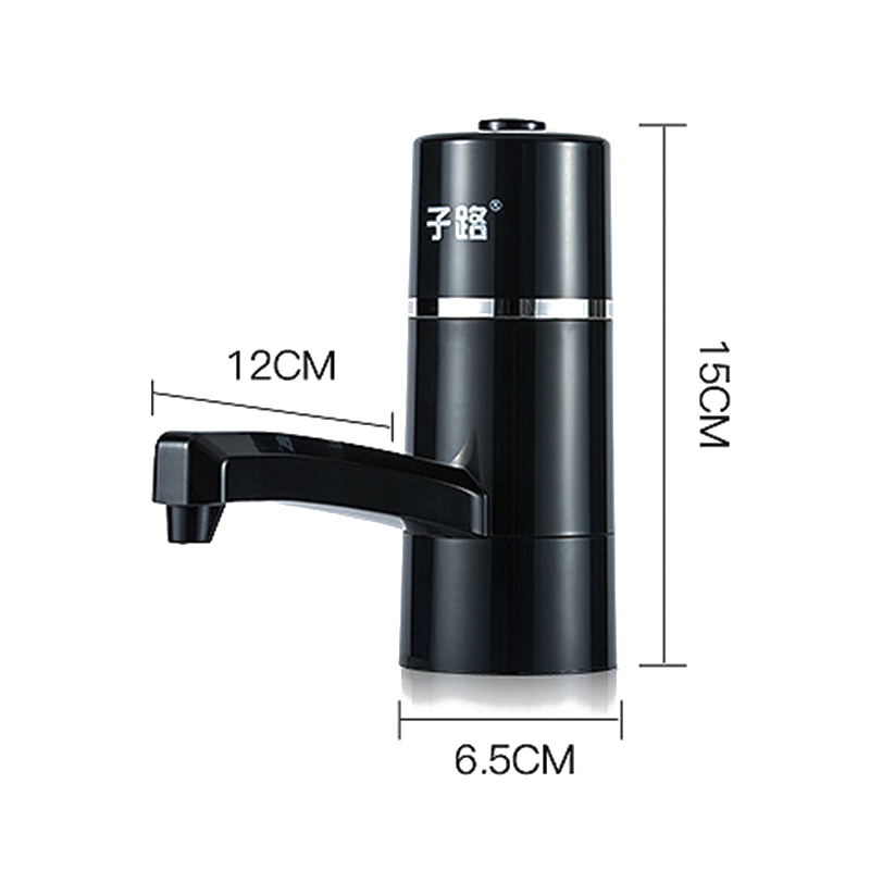 b40d1e1dd1 Unibird Electric Water Pump for Bottle Rechargeable Wireless Drinking  Bottles Automatic Water Dispenser Mineral Water Absorber -in Water Bottle &  Cup ...