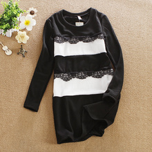 New autumn and winter E06 large size women loose thin sweet all-match in the long and warm cashmere leisure si