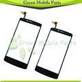 Painel de toque para o prestigio multiphone pap5550 duo pap 5550 tela digitador sensor de vidro frete grátis