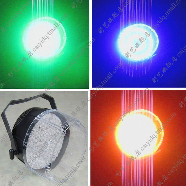 ACE Lighting New 112x10mm strobe led dj RGB colorful strobe light dj for party disco led & ACE Lighting New 112x10mm strobe led dj RGB colorful strobe light dj ...