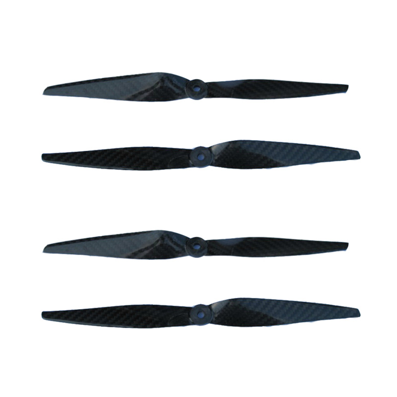 Ormino F450 Quadcopter Propeller APC 8050 Carbon Fiber Propeller Rc Drone Accessories S500 Prop 9050 1050 2212 Motor Propeller free shipping pure carbon fiber magnetic propeller balancer prop essential for quadcopter fpv helicopter airplane