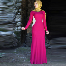 2015 New Plus Size Beaded Arabic islamic for Wedding Prom Dress Muslim with hijab abaya Long Mermaid evening dress