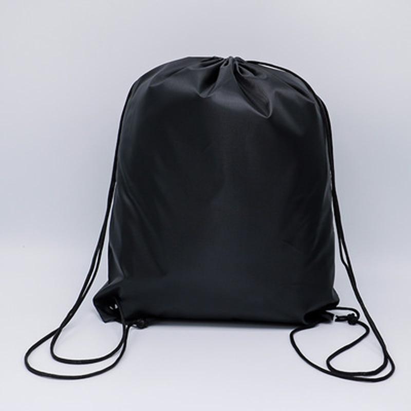 2Pcs Hiking Backpacks Kids Clothes Shoes Backpack Swimwear Bag P.E School Drawstring Book Sport Gym Storage Bags
