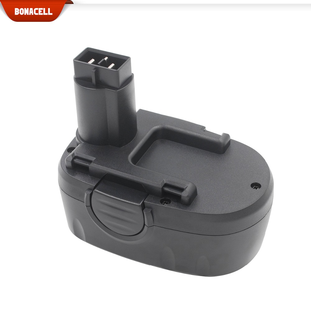 3500 mAh 18 V Ni-MH WA3127 Batterie Rechargeable pour WORX WA3127 WG150s WG152 WG250 WG541 WG900 WG901 L30