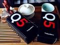 Bb q5 original blackberry q5 teléfono móvil desbloqueado dual core 5.0mp 2 gb ram wifi qwerty restaurado/envío libre