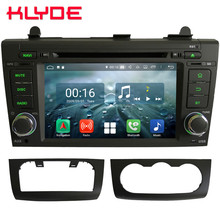 """7"""" Octa Core 4G WIFI Android 8.1 4GB RAM 64GB ROM RDS Car DVD Multimedia Player Radio Stereo For Nissan Tenna Altima 2013-2016"""