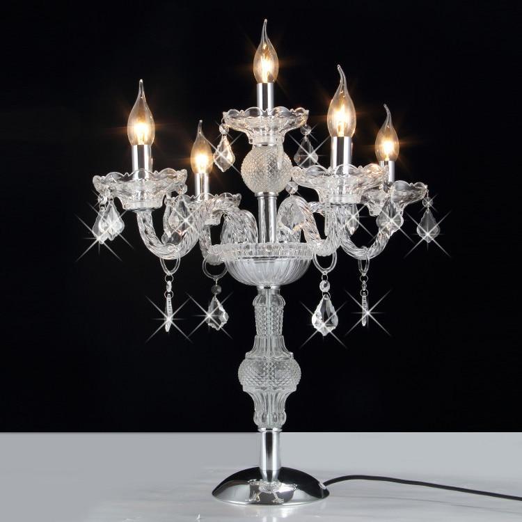 Desk Lamp Design PromotionShop for Promotional Desk Lamp Design – Crystal Desk Lamps