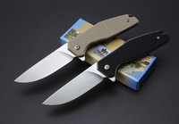 Miker Airborne Knife Nylon Plus Glass Fiber Handle Outdoor Camping Hunting Tactical Pocket Knife Multifunctional EDC