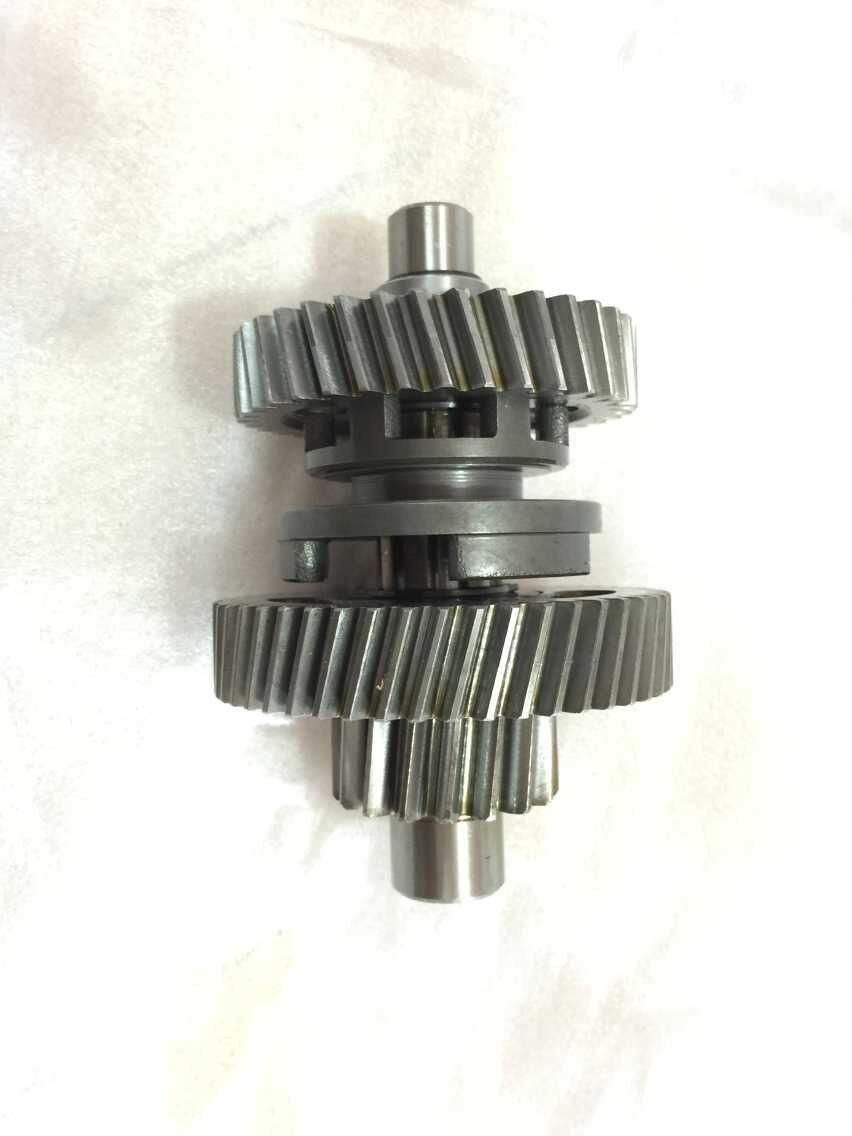 shift gear shaft1