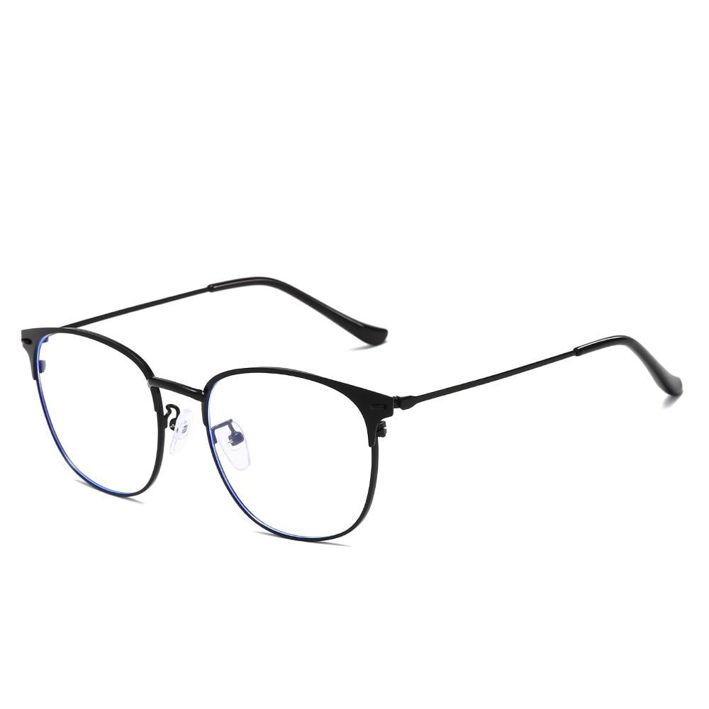 Анти синий светильник, очки, блокирующие экран, очки для защиты компьютера, для женщин и мужчин, для чтения, Ретро стиль, Классические солнцезащитные очки Мужские очки кадры      АлиЭкспресс