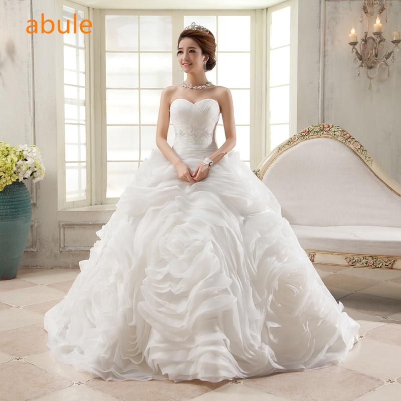 Designer Princess Wedding Dresses – fashion dresses