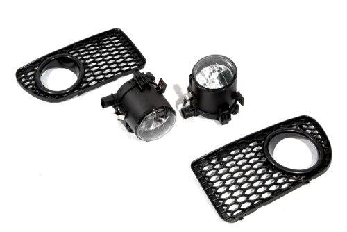R32 Nebelscheinwerfer Kit für vw Golf MK4 in R32 Nebelscheinwerfer ...