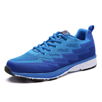 New Arrival Men Running Shoes Spring Summer Men Popular Sneakers Blue Green Mens Trainers Brand Breathable