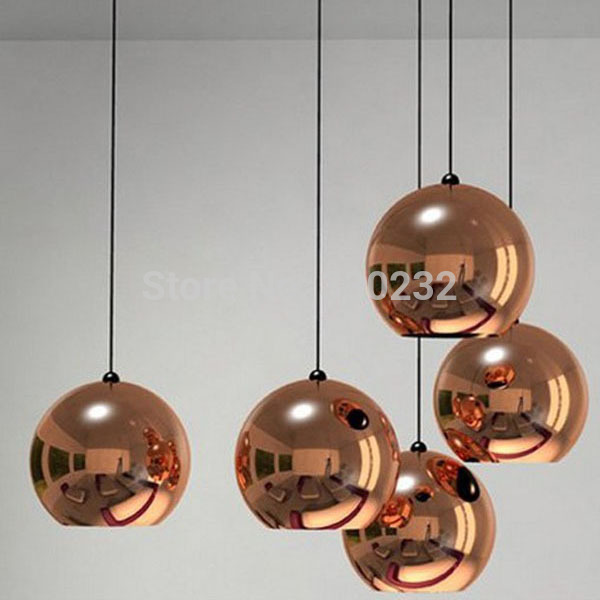 Diameter 20 25 30 35 40 cm copper gold color tom dixon mirror diameter 20 25 30 35 40 cm copper gold color tom dixon mirror ball pendant lamp 1 pieces glass ball golden lighting in pendant lights from lights aloadofball Choice Image