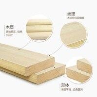 Radius Edge Pressure Treated Pine Deck Board 90x24mm Outdoor Solid Wood Flooring Of Russian Pine