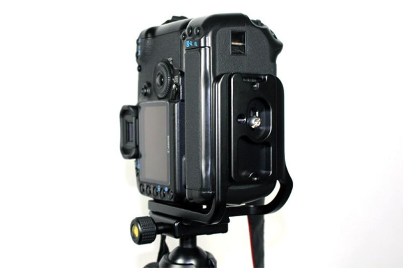 Tripod Monopods F5D2L-G Custom L-Bracket for Canon 5D2 with Battery Grip, RRS Arca-Swiss SUNWAYFOTO KIRK Compatible paeonia tenuifolia l f plena