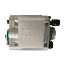 CBK гидравлические насосы CBK-F2.5F CBK-F2.6F/F2.7F/F3.0F/F3.2F мини-зубчатый насос высокое давление: 20 МПа вращение: CCW