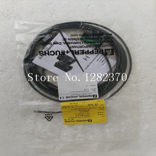 [BELLA] New original special sales P + F Sensor M100 / MV100-RT / 76b / 102/115 Spot --2PCS/LOT