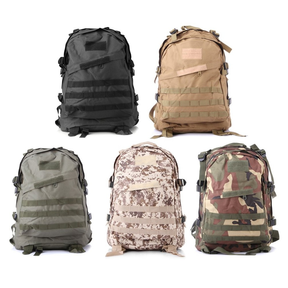 Multifunctional Travel Hiking Backpack Outdoor Camping Sports Backpack Large Capacity Military Tactical Mountaineering Bag 2016 high quality men backpack laptop bag large capacity outdoor travel backpack multifunctional hiking camping women bag a0082