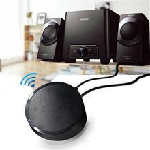 Drahtlose Bluetooth-empfänger Audio 3,5mm Audio-stecker Spieluhr für Stereo Lautsprecher Auto AUX Heim-audiosystem Geräte