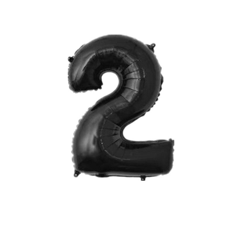 Витрина Алиэкспресс Иркутск - BINGTIAN 32 дюйма черный красный фольгированный воздушный шар с цифрами гелиевые шары с днем рождения День Святого Валентина товары для свадебной вечеринки  aliexpress goods лучшие популярные товары заказать почтой купить китая бесплатной доставкой дешевые shopping 2020
