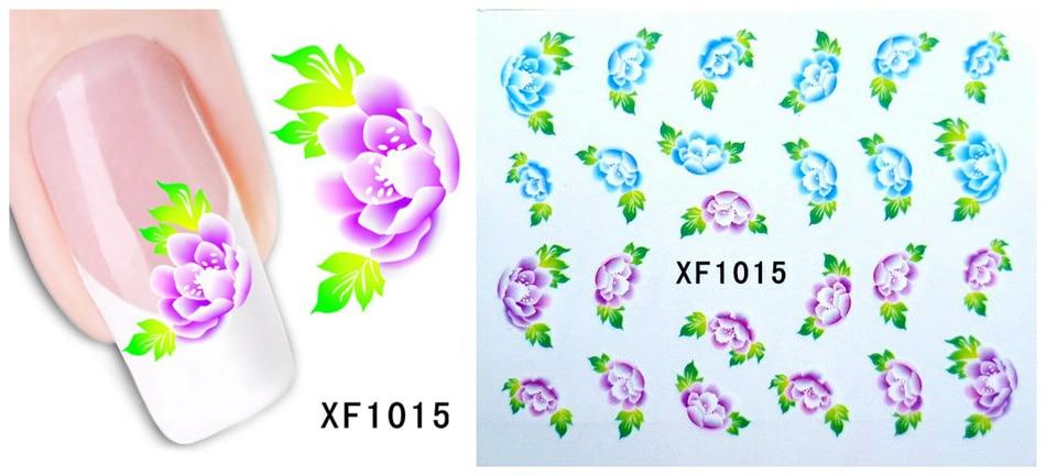 XF1015 -