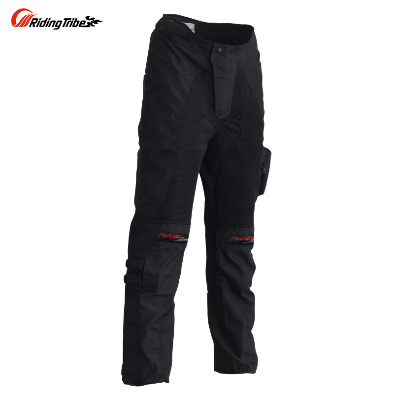 цена на Riding tribe outdoor riding protective pants motorcycle motocross breathable mesh summer pants
