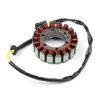 Areyourshop Motorcycle Magneto Generator Engine Stator Coil For BMW F650GS 09 14 F700GS 13 14 F 800 GS S R GT