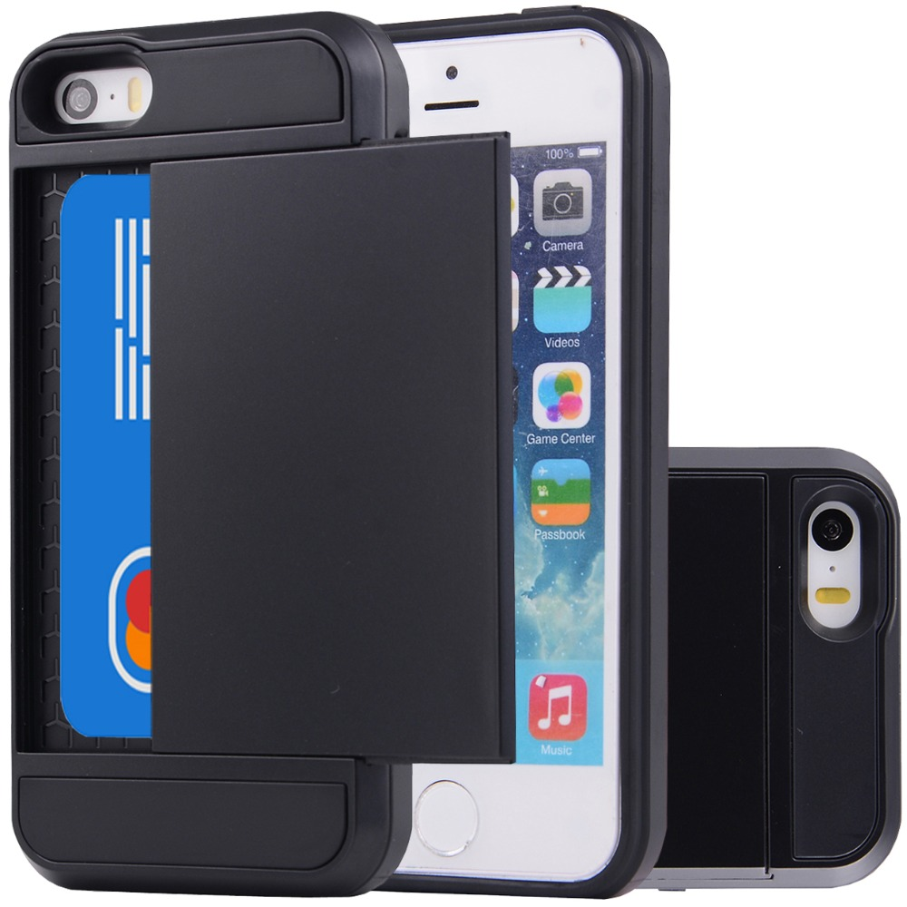 Iphone  Plus Slider Case