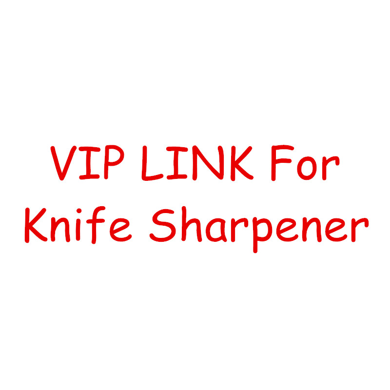 LMETJMA VIP LINK For Knife Sharpener