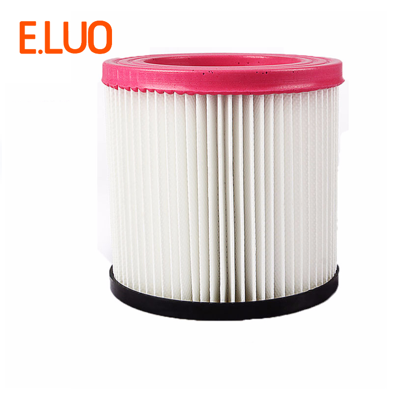 1 PCS plastic and steel wire frame pink hepa filter with high quality for vacuum cleaner parts replacement hepa filter JN-2021 PCS plastic and steel wire frame pink hepa filter with high quality for vacuum cleaner parts replacement hepa filter JN-202
