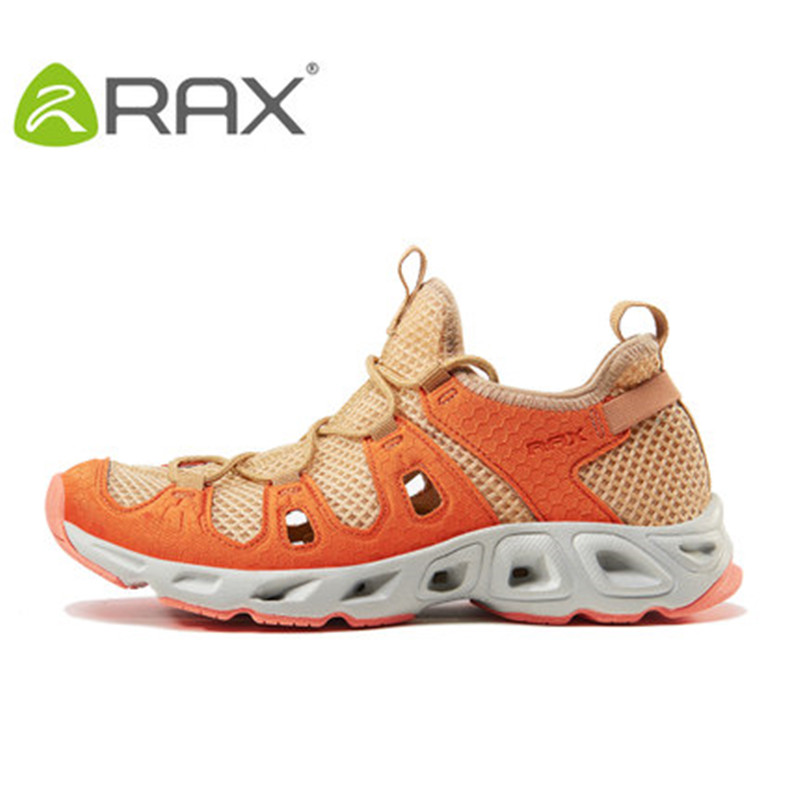 2017 rax spring and summer sun Creek shoes men breathable speed water shoe Wading shoess women shoes outdoor Upstre shoes male rax women shoes women casual shoes spring and summer breathable damping outdoor shoes b2572